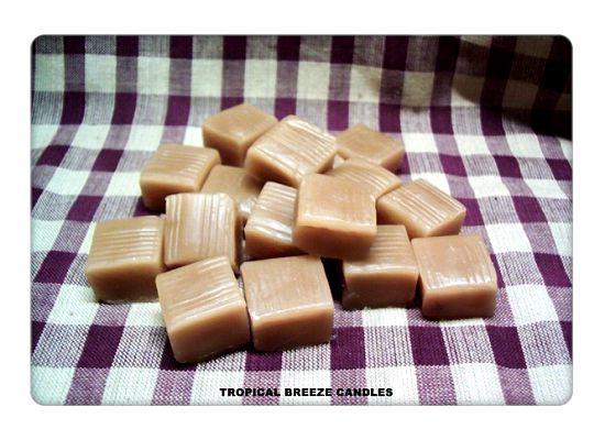 24 Caramel Candies