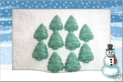 25 CHRISTMAS TREE