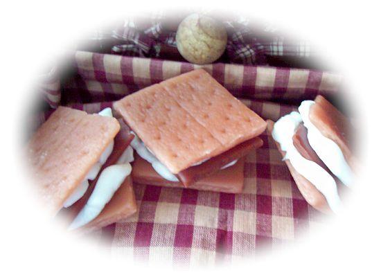 3 Gooey Smore Tarts