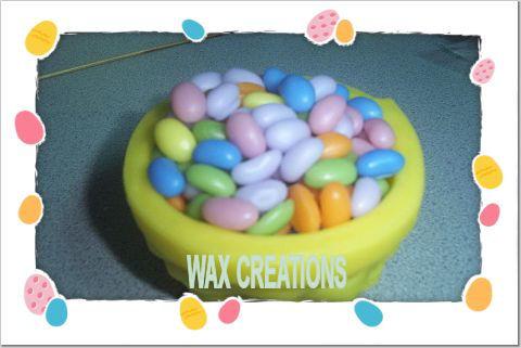 100 Jelly Beans Valentine