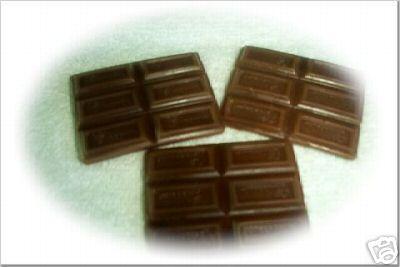 12 Chocolate Bars