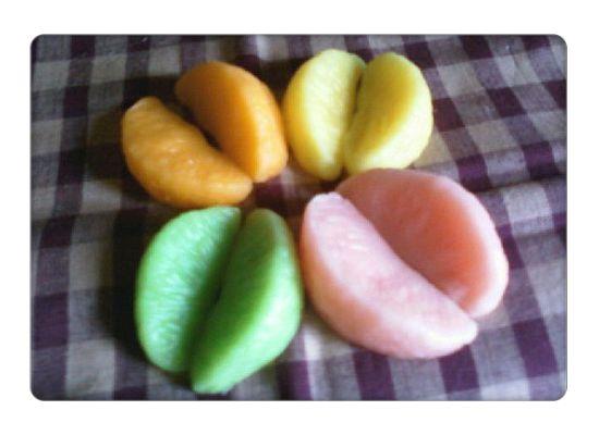 24 Citrus Slices  FFS