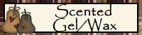 Scented Gel  Wax