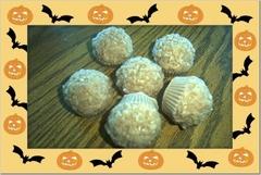 4 Pumpkin Spice Muffins