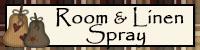 Room  Linen Spray