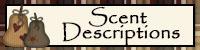 Scent Descriptions