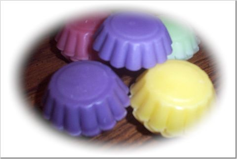 Wax Tarts Small