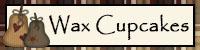 Wax Cupcakes
